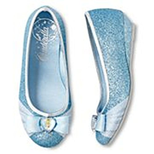 Disney Princess Cinderella Costume Shoes