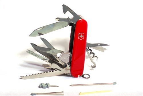 Disaster Net Disaster Survival Victorinox Swiss Army