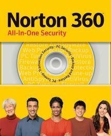 Norton 360 10 User