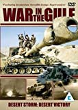 War in the Gulf-Desert Victor [DVD]