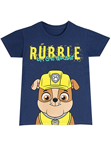 Paw-Patrol-Camiseta-para-nio-La-Patrulla-Canina-2-3-Aos