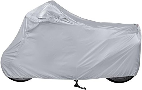 Motorcycle Motorbike Bike Protective Rain Cover For Honda 50Cc Dax, Vetro (Honda Dax Accessories compare prices)