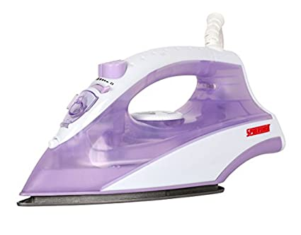 Spherehot-SI-02-1200W-Steam-Iron
