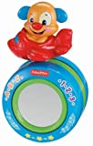 Fisher-Price Laugh and Learn Puppy's Crawl-Along Ball