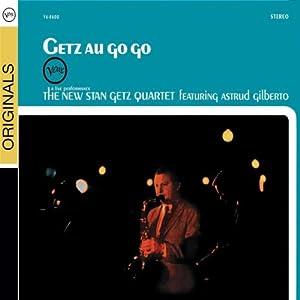 Getz au Go-Go (Live)