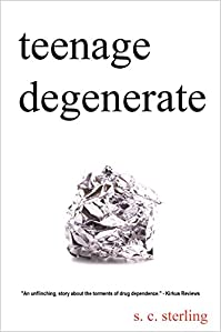 Teenage Degenerate by S. C. Sterling ebook deal