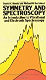 img - for Symmetry and Spectroscopy: An Introduction to Vibrational and Electronic Spectroscopy (Dover Books on Chemistry) by Daniel C. Harris, Michael D. Bertolucci published by Dover Publications (1989) book / textbook / text book