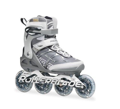 Rollerblade Damen Inlineskate Fitness Recreational Sirio XT 82 W
