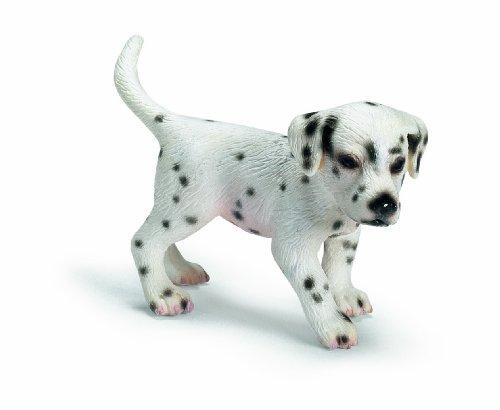 Schleich Dalmatian Puppy - 1