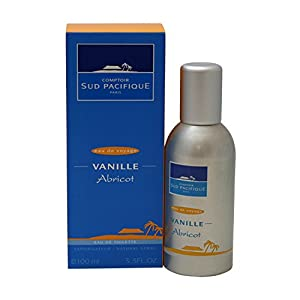 Comptoir Sud Pacifique Vanille Abricot By Comptoir Sud Pacifique For Women. Eau De Toilette Spray 3.3 Oz.