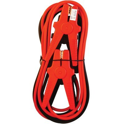 3.6M 12FT LONG JUMP START LEADS HEAVY DUTY START UP BOOSTER CABLES