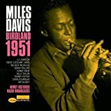 Birdland 1951 by Davis, Miles [Music CD]