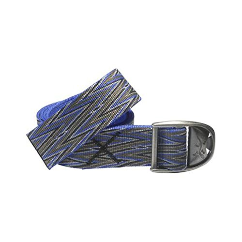 Chaco (Outdoors) Bottle Opener Belt, Incan Blue, One Size (Chaco Belt compare prices)