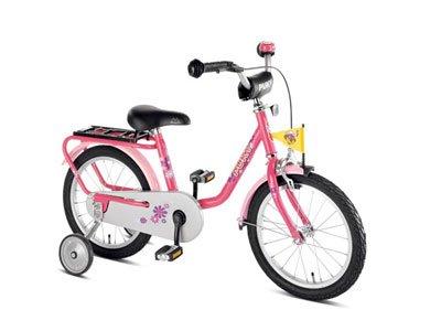 Puky - Bicyclette / Vélo Z6 - Lovely : Rose