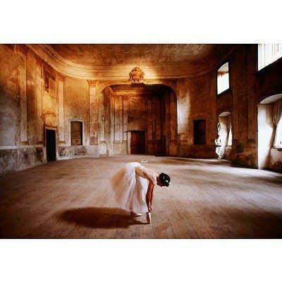 Ballet Poster Ballet Art Print Poster