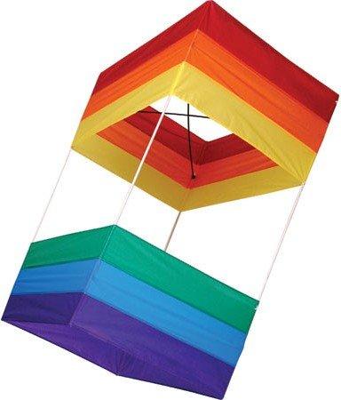 Traditional Box Kite, 20