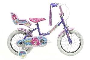Sunbeam Girls' Mermaid Bike