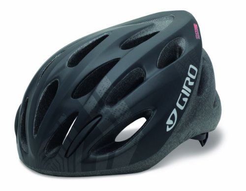 Giro Transfer Helmet - Matt Black/Charcoal, One Size
