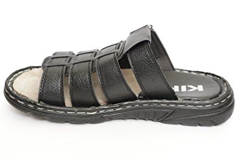 f285c3f9ff91 Buy Kik Mens Gladiator sandal M1 on Amazon