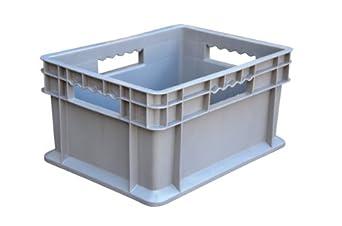 Vestil TSCT Plastic Bin