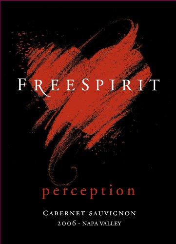 2006 Freespirit Perception Cabernet Sauvignon 750 Ml