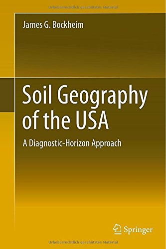 Soil Geography of the USA: A Diagnostic-Horizon Approach PDF