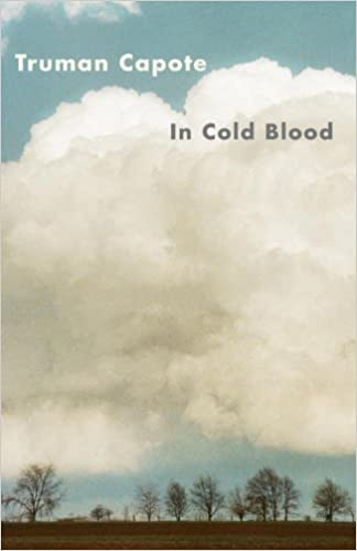 "Cover Image for Truman Capote's ""In Cold Blood"""