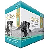 Burns Pet Nutrition Limited Fish, Brown Rice & Vegetables