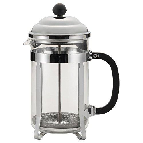 BonJour Coffee 12-cup Black Bijoux French Press (12 Cup Bonjour French Press compare prices)