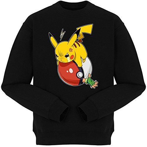 Sweatshirt-Parodie-auf-Pikachu-und-Satoshi-von-Pokemon-Videospiel-777
