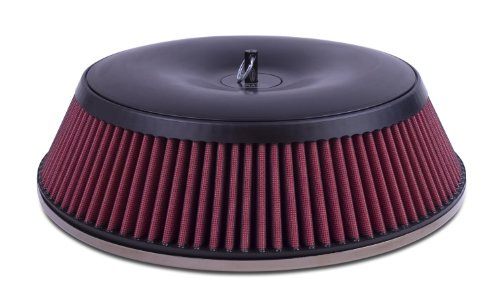 WIX Filters Pack of 1 42258-WIX 42258 Heavy Duty Air Filter