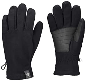 Columbia Men's Thermarator Glove (Black, Medium)