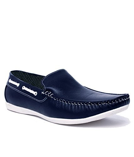 ff9917a5f9a 9% OFF on Red Rose Stylish   Comfort Look Men s Loafer Shoes For Men s on  Amazon