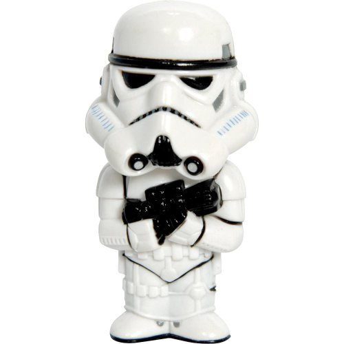 Star War Storm Trooper USB Flash Drive (P-ST4001-4GB)