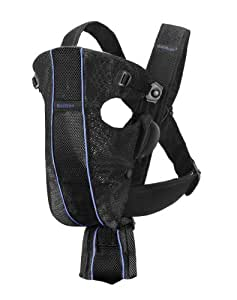 BABYBJÖRN Baby Carrier Original (Black, Mesh)