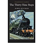 img - for The Thirty-nine Steps (Penguin Readers (Graded Readers)) book / textbook / text book