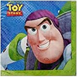 Toy Story Disney Pixar Birthday Party Lunch Napkins 16 Count