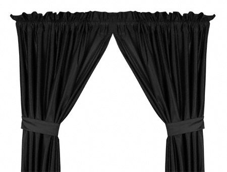 Atlanta Falcons 82x63 Drapes at Amazon.com