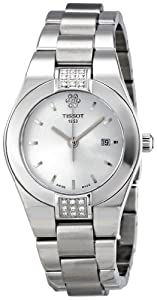 Tissot Glam'Sport T0432101103100 Ladies Watch