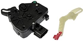 Dorman 746-259 Chrysler/Dodge Driver and Passenger Side Sliding Door Power Lock Actuator