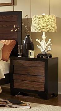 Progressive Furniture P123-43 Nightstand EchoCollection