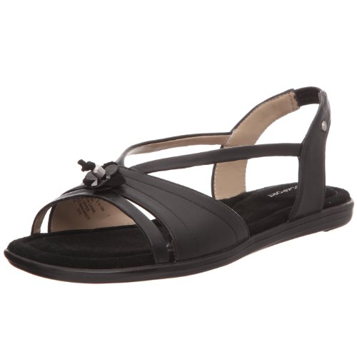 Rockport Jeanie Sling Women's Mules Black K52030 3 UK