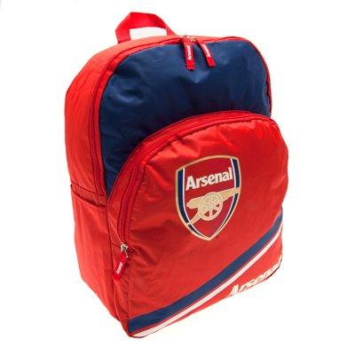 Arsenal FC. Marine Streifen Rucksack