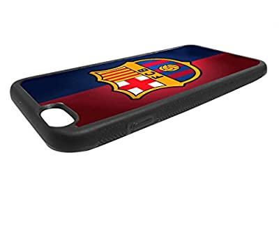 Fc Barcelona Case for Iphone 6,barcelona Cell Phone Case for Iphone 6 TPU Case