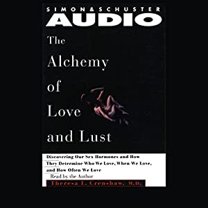 Alchemy of Love and Lust Audiobook