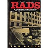 Rads: The 1970 Bombing of the Army Math Research Center at the University of Wisconsin and Its Aftermath (0060167548) by Tom Bates
