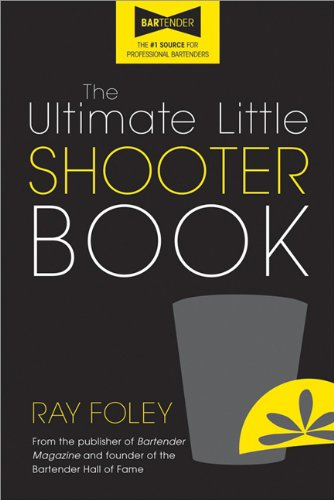 The Ultimate Little Shooter Book (Ultimate Little Books)