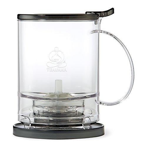 Teavana Large PerfecTea Tea Maker II, 32oz (Perfect Tea Maker Glass compare prices)