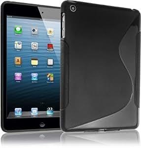 S-Gripline Back Cover For Apple Ipad Mini