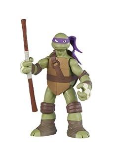 Teenage Mutant Ninja Turtle Battle Shell Figures